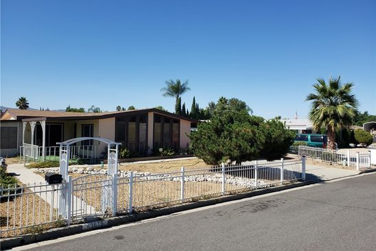 2 bed 2 bath Mobile / Manufactured at 43675 Earle Ct Hemet, CA, 92544 is for sale at 190k - google static map