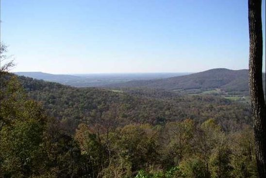 null bed null bath Vacant Land at 58 Long Mountain Trl McMinnville, TN, 37110 is for sale at 120k - google static map