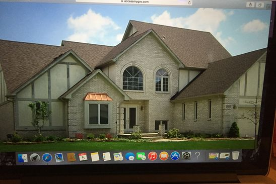 4 bed 4 bath Single Family at 39438 Augusta Ave Sterling Heights, MI, 48313 is for sale at 356k - google static map