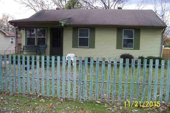 3 bed 1 bath Single Family at 1603 Calvary St NW Huntsville, AL, 35816 is for sale at 38k - google static map