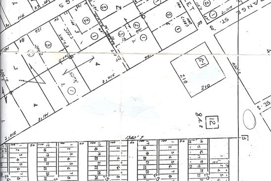 null bed null bath Vacant Land at  First St Hilliard, FL, 32046 is for sale at 89k - google static map