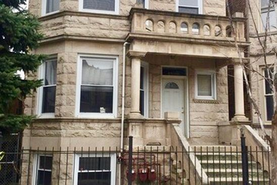 5 bed 3 bath Multi Family at 4317 W Jackson Blvd Chicago, IL, 60624 is for sale at 189k - google static map