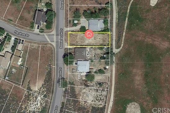 null bed null bath Vacant Land at 0 Vac/Beaverbrook Dr/Vic Hardtre Lake Elizabeth, CA, 93532 is for sale at 12k - google static map