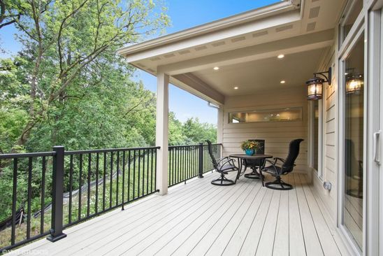 3 bed 3 bath Condo at W127N7836 Riverview Ln Menomonee Falls, WI, 53051 is for sale at 520k - google static map