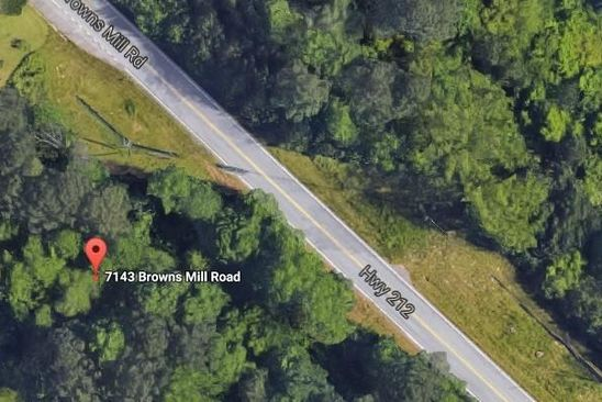 null bed null bath Vacant Land at Undisclosed Address Lithonia, GA, 30038 is for sale at 20k - google static map