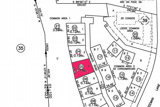 null bed null bath Vacant Land at 259 River Otter Way Grass Valley, CA, 95945 is for sale at 60k - google static map