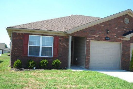 2 bed 2 bath Single Family at 2516 Emma Katherine Ln Louisville, KY, 40216 is for sale at 120k - google static map