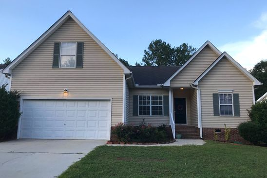 3 bed 2 bath Single Family at 119 KINGSTON FOREST DR IRMO, SC, 29063 is for sale at 165k - google static map