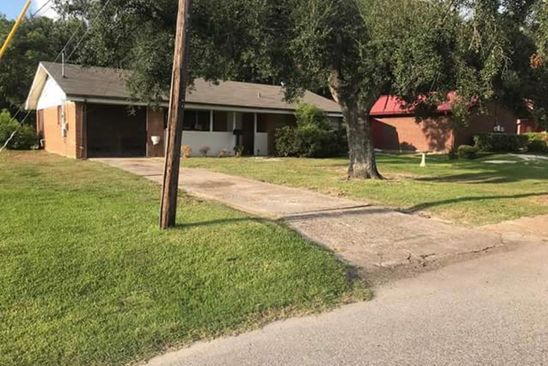 3 bed 2 bath Single Family at 714 MORRELL BLVD ORANGE, TX, 77630 is for sale at 100k - google static map