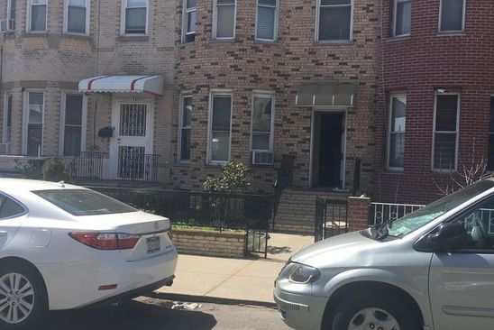6 bed 2 bath Multi Family at 188 BAY 19TH ST BROOKLYN, NY, 11214 is for sale at 898k - google static map