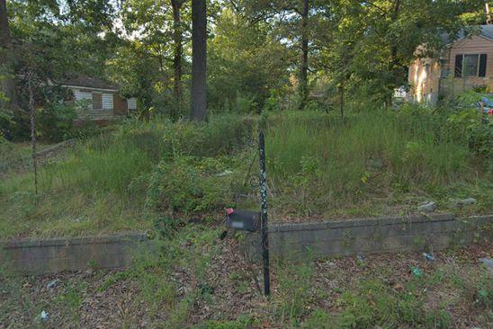 2 bed null bath Vacant Land at 1927 Baker Rd NW Atlanta, GA, 30318 is for sale at 40k - google static map