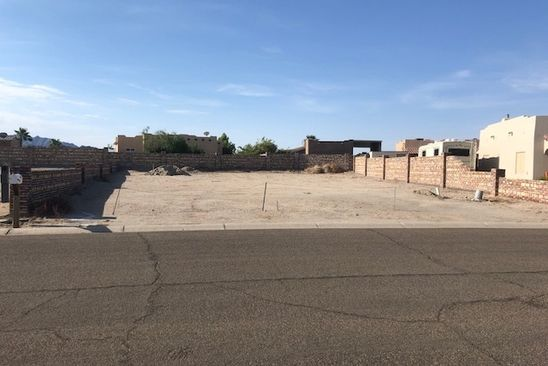 null bed null bath Vacant Land at 14345 E 49TH DR YUMA, AZ, 85367 is for sale at 45k - google static map