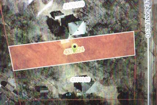 null bed null bath Vacant Land at 2521 Mount Pleasant Blvd SE Roanoke, VA, 24014 is for sale at 18k - google static map