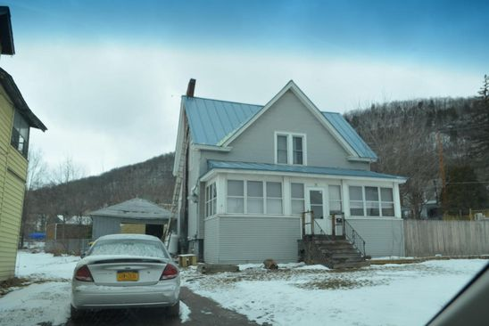 3 bed 1 bath Single Family at 71 POULTNEY ST WHITEHALL, NY, 12887 is for sale at 40k - google static map