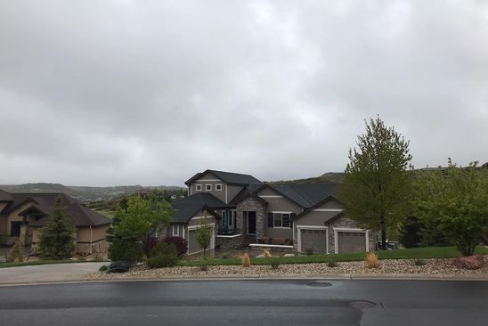 6 bed 5 bath Single Family at 4829 Desperado Way Parker, CO, 80134 is for sale at 1.30m - google static map