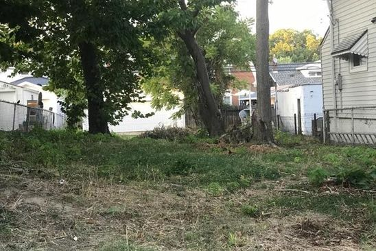 null bed null bath Vacant Land at 3715 French Ave Saint Louis, MO, 63116 is for sale at 12k - google static map