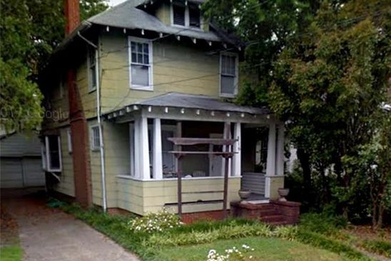 3 bed 3 bath Single Family at 816 51ST ST NORFOLK, VA, 23508 is for sale at 90k - google static map