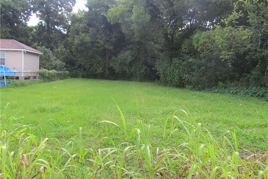 0 bed null bath Vacant Land at  Adrian Dr New Orleans, LA, 70131 is for sale at 28k - google static map