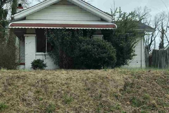 2 bed 1 bath Single Family at 8105 7TH AVE S BIRMINGHAM, AL, 35206 is for sale at 20k - google static map