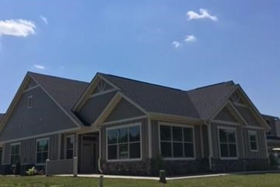 3 bed 3 bath Condo at 5 Brookstone Pl Candler, NC, 28715 is for sale at 400k - google static map