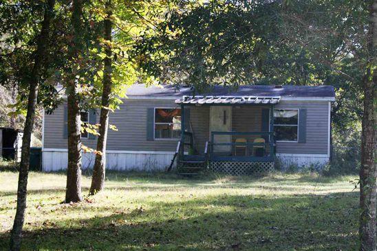 3 bed 2 bath Mobile / Manufactured at 9321 Bartlett Ln Woodville, FL, 32362 is for sale at 37k - google static map