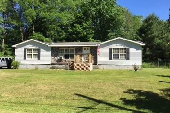 3 bed 2 bath Single Family at 6 WHITE ST HOOSICK FALLS, NY, 12090 is for sale at 85k - google static map