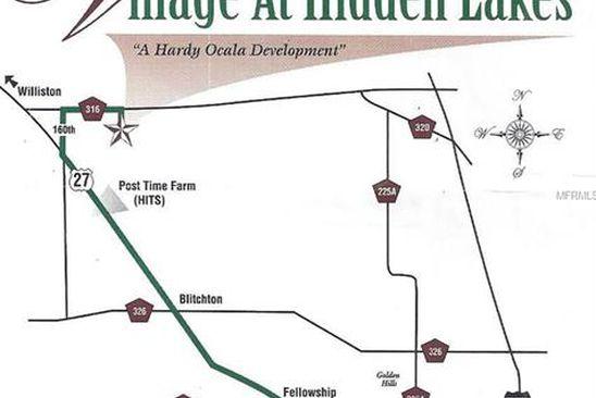 Williston Florida Map.14449 Nw 145th Ave Williston Fl 32696 Realestate Com