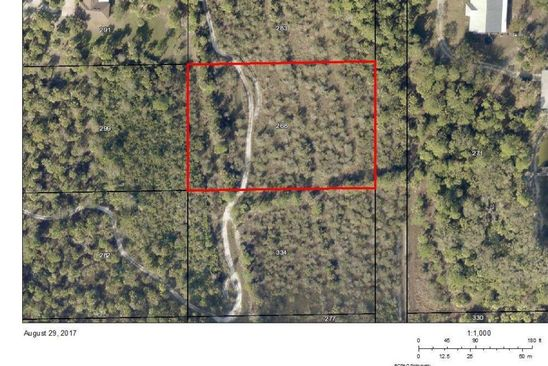 null bed null bath Vacant Land at 000 Fortuna (Past End of Road) Ave Malabar, FL, 32950 is for sale at 20k - google static map