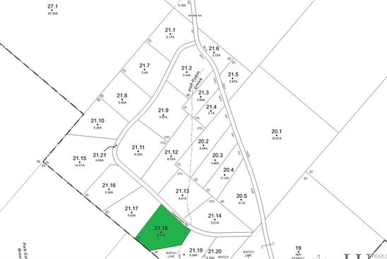 null bed null bath Vacant Land at 21.18 Okeechobee Rd Glen Spey, NY, 12737 is for sale at 25k - google static map