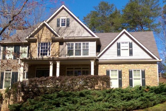 5 bed 5 bath Single Family at 5964 MANCHESTER LN GAINESVILLE, GA, 30506 is for sale at 330k - google static map