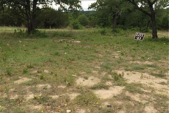 null bed null bath Vacant Land at 2190 Falcon Ct Stephenville, TX, 76401 is for sale at 95k - google static map