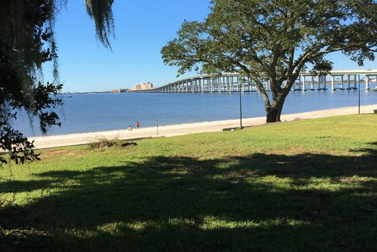 0 bed null bath Vacant Land at 629 E Beach Dr Ocean Springs, MS, 39564 is for sale at 700k - google static map