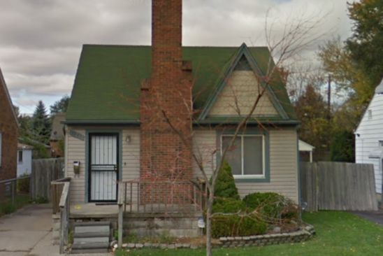 2 bed 2 bath Single Family at 7345 PENROD ST DETROIT, MI, 48228 is for sale at 15k - google static map