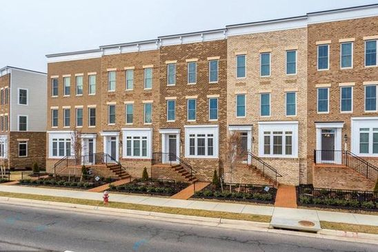 3 bed 5 bath Townhouse at 11375 RIDGELINE RD FAIRFAX, VA, 22030 is for sale at 675k - google static map