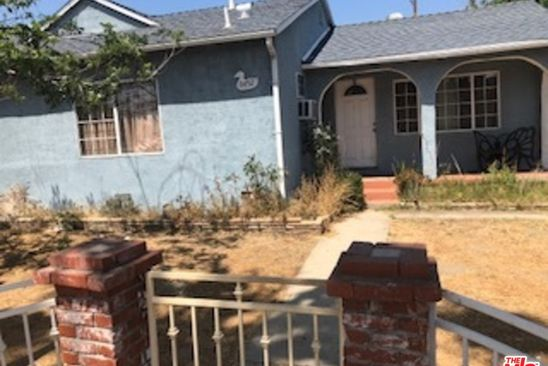 3 bed 2 bath Single Family at 9452 Woodman Ave Arleta, CA, 91331 is for sale at 390k - google static map