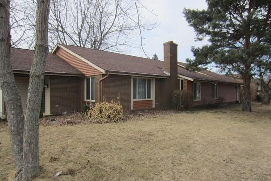 2 bed 2 bath Single Family at 628 E Front St New Bremen, OH, 45869 is for sale at 158k - google static map