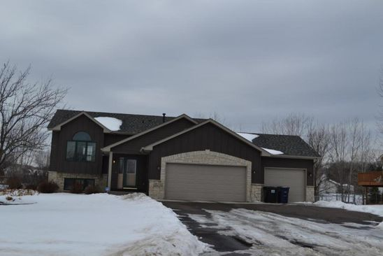 3 bed 2 bath Single Family at 26230 GOODVIEW AVE WYOMING, MN, 55092 is for sale at 230k - google static map