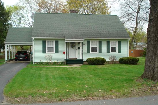 3 bed 1 bath Single Family at 79 5th St Glens Falls, NY, 12801 is for sale at 130k - google static map