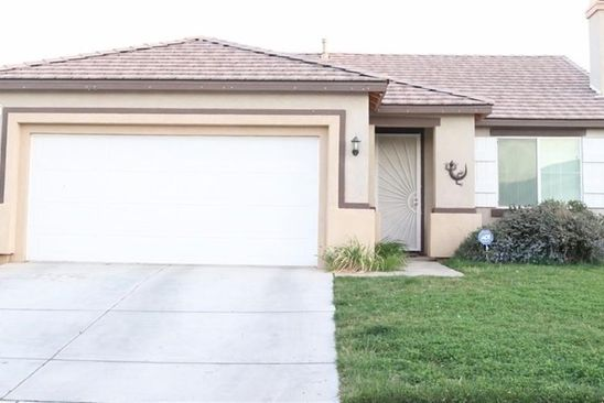 4 bed 2 bath Single Family at 11741 COOL WATER ST ADELANTO, CA, 92301 is for sale at 230k - google static map