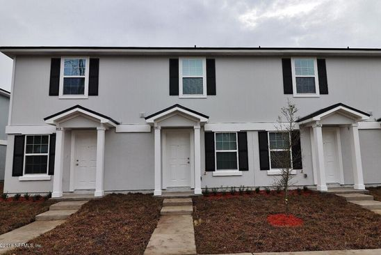 3 bed 3 bath Single Family at 8449 MCGIRTS VILLAGE LN JACKSONVILLE, FL, 32210 is for sale at 143k - google static map