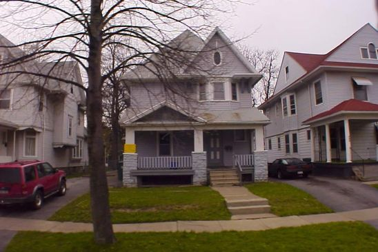 4 bed 2 bath Multi Family at 138 Wellington Ave Rochester, NY, 14611 is for sale at 73k - google static map