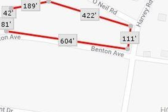 0 bed null bath Vacant Land at  Benton Ave Monticello, NY, 12701 is for sale at 49k - google static map