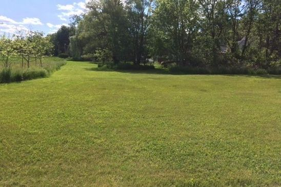 null bed null bath Vacant Land at 516 Grant Street Parcel Chelsea, MI, 48118 is for sale at 65k - google static map