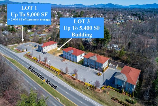 null bed null bath Vacant Land at 2640 Electric Rd Roanoke, VA, 24018 is for sale at 325k - google static map