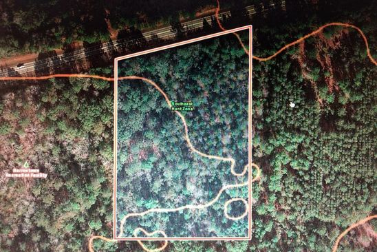 null bed null bath Vacant Land at 00 Old Richton Rd Petal, MS, 39465 is for sale at 93k - google static map