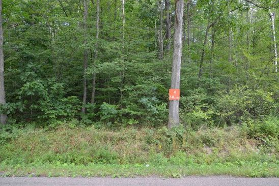 0 bed null bath Vacant Land at  Lot # 4 Hibbard Rd Horseheads, NY, 14845 is for sale at 40k - google static map
