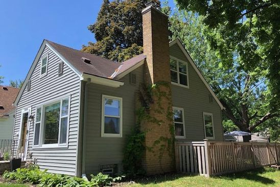 4 bed 3 bath Single Family at 5800 Elliot Ave Minneapolis, MN, 55417 is for sale at 515k - google static map