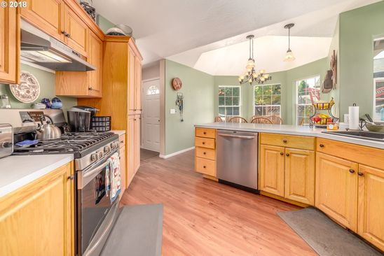 3 Bed 2 Bath At 1632 UNITY CT JUNCTION CITY, OR, 97448 Is For