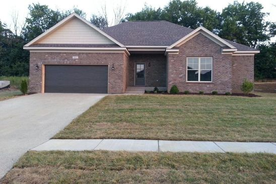 3 bed 2 bath Single Family at 61 Imperator Way Shelbyville, KY, 40065 is for sale at 239k - google static map