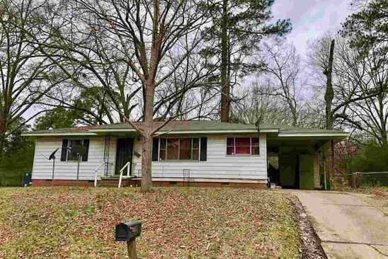 3 bed 1 bath Single Family at 3175 WOODSIDE DR JACKSON, MS, 39212 is for sale at 35k - google static map
